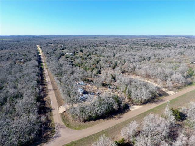 2177 Woodcreek Dr, Cistern, TX 78941 (#9106727) :: The Perry Henderson Group at Berkshire Hathaway Texas Realty