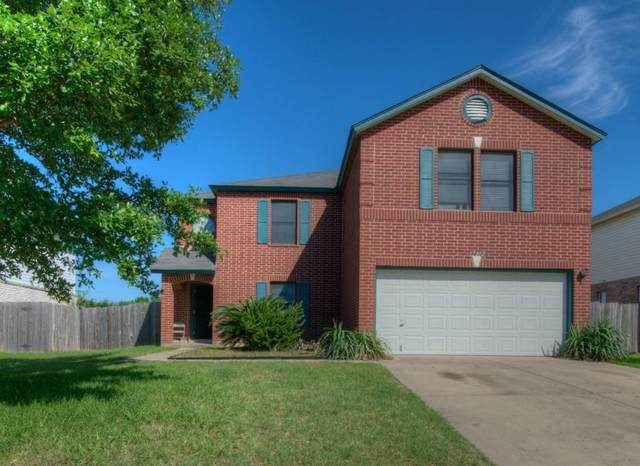 17712 Regis Dr, Pflugerville, TX 78660 (#9106769) :: Papasan Real Estate Team @ Keller Williams Realty