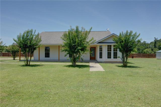 144 S Pope Bend Rd A, Cedar Creek, TX 78612 (#9106846) :: The Heyl Group at Keller Williams