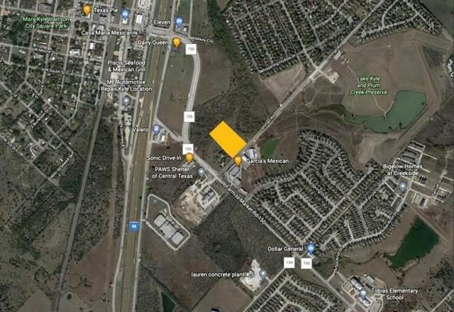 245 Lehman Rd, Kyle, TX 78640 (#9106943) :: Papasan Real Estate Team @ Keller Williams Realty