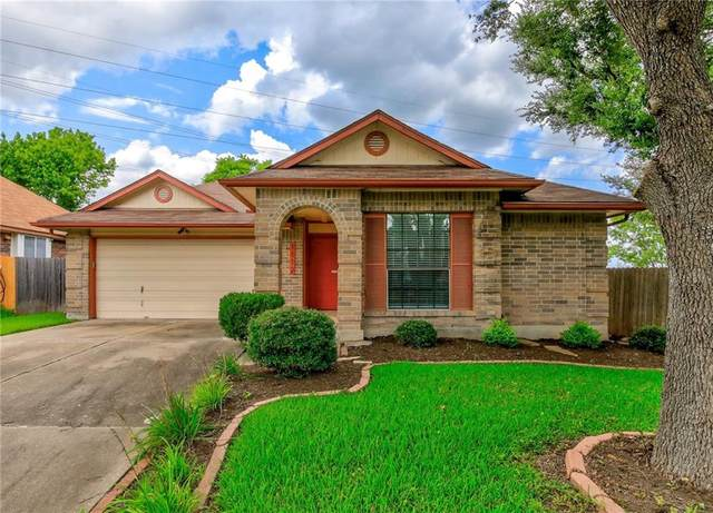 1112 Weatherford Dr, Austin, TX 78753 (#9107749) :: The Summers Group