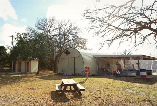134 County Road 4814, Copperas Cove, TX 76522 (#9108058) :: The Heyl Group at Keller Williams