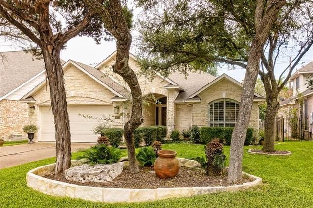 4924 China Garden Dr, Austin, TX 78730 (#9108069) :: Papasan Real Estate Team @ Keller Williams Realty