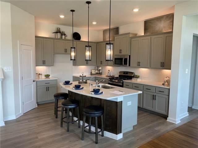125 Biscayne, Kyle, TX 78640 (#9108483) :: Papasan Real Estate Team @ Keller Williams Realty
