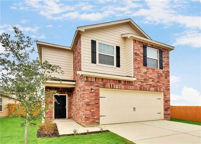 1601 Amy Dr, Kyle, TX 78640 (#9108820) :: The Heyl Group at Keller Williams