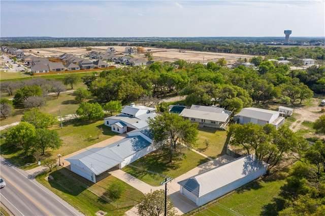 2819 N Bagdad Rd, Leander, TX 78641 (#9109420) :: Zina & Co. Real Estate