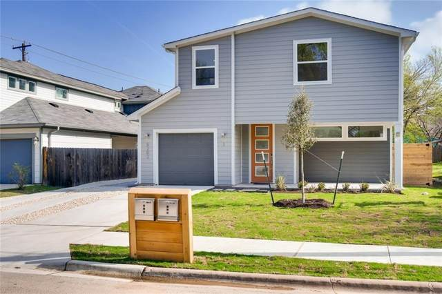 5202 Downs Dr #1, Austin, TX 78721 (#9109694) :: Papasan Real Estate Team @ Keller Williams Realty