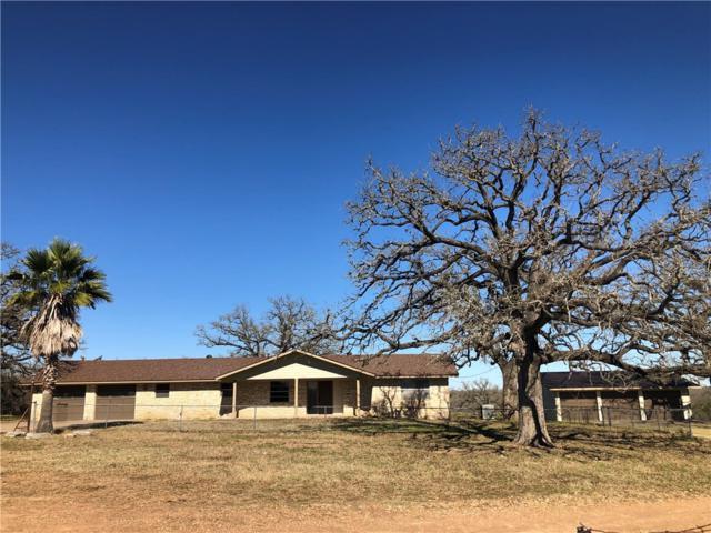 114 Della Mae Dr, Cedar Creek, TX 78612 (#9109956) :: The Heyl Group at Keller Williams