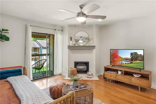 2410 Enfield Rd #9, Austin, TX 78703 (#9110245) :: Papasan Real Estate Team @ Keller Williams Realty