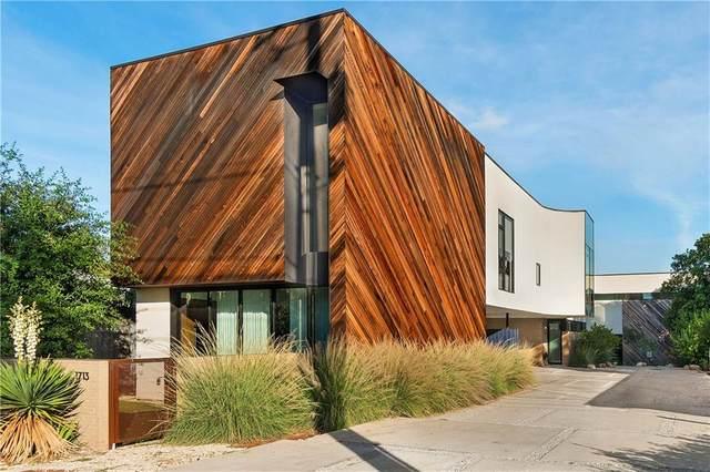 1713 Bluebonnet Ln B, Austin, TX 78704 (#9111281) :: Papasan Real Estate Team @ Keller Williams Realty