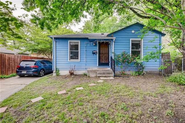 1200 Cullen Ave B, Austin, TX 78757 (#9111535) :: RE/MAX IDEAL REALTY