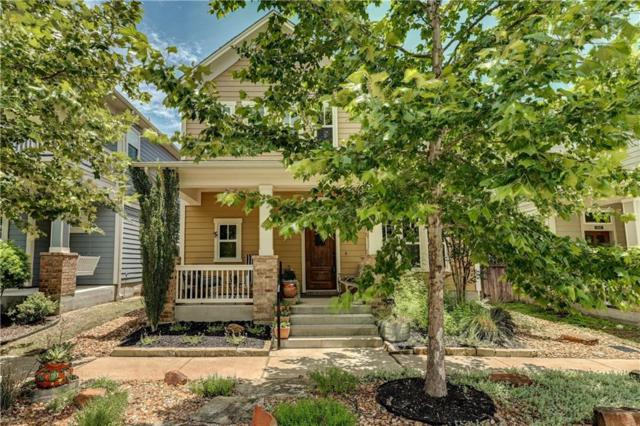 4509 Page St, Austin, TX 78723 (#9111577) :: The Heyl Group at Keller Williams