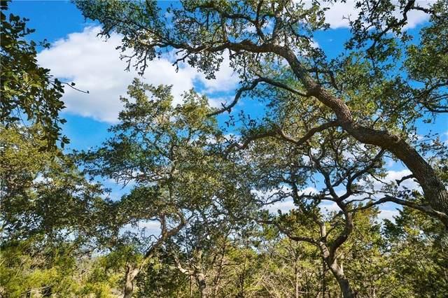 TBD Oakwood Loop, San Marcos, TX 78666 (#9112379) :: The Perry Henderson Group at Berkshire Hathaway Texas Realty