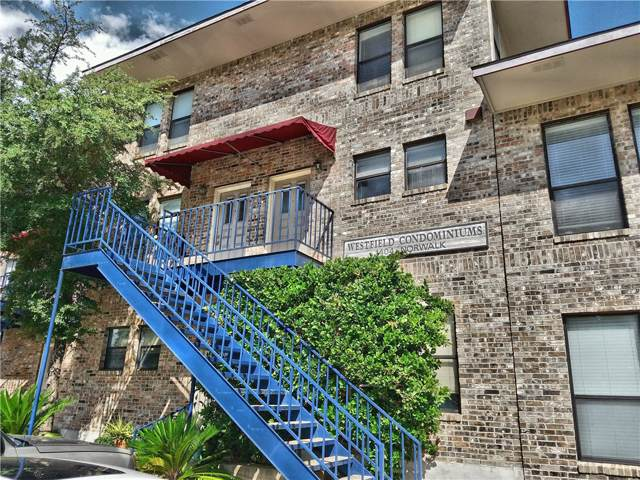 1404 Norwalk Ln #211, Austin, TX 78703 (#9112954) :: The Perry Henderson Group at Berkshire Hathaway Texas Realty