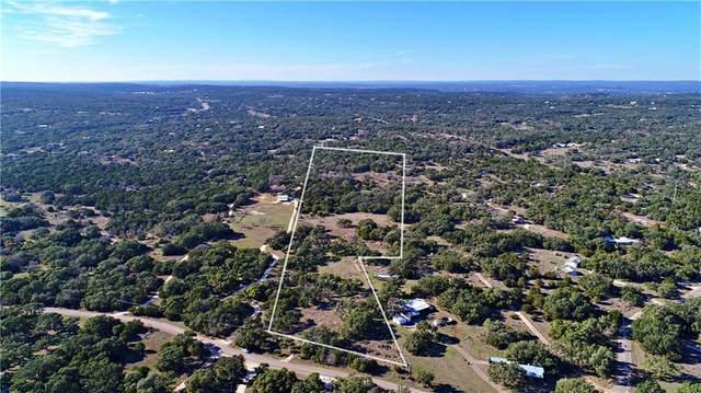 625 Oakwood Loop, San Marcos, TX 78666 (#9113291) :: The Heyl Group at Keller Williams