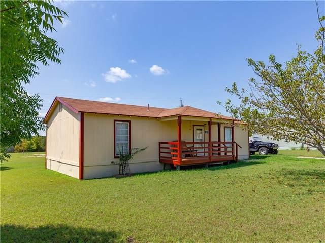3090 Carrol Dr, Copperas Cove, TX 76522 (#9113687) :: Papasan Real Estate Team @ Keller Williams Realty