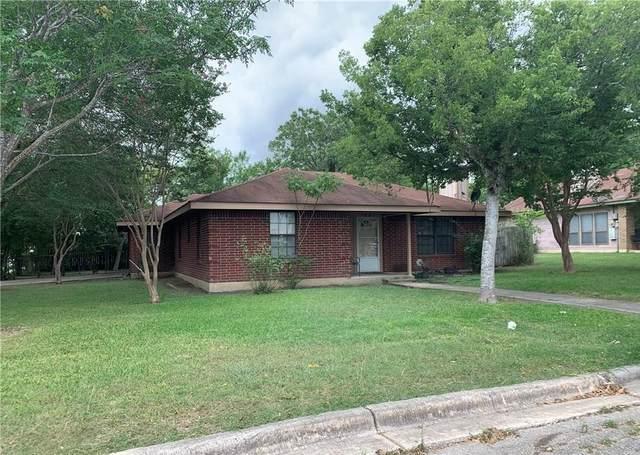 780 Vista Pkwy, New Braunfels, TX 78130 (#9113728) :: The Heyl Group at Keller Williams