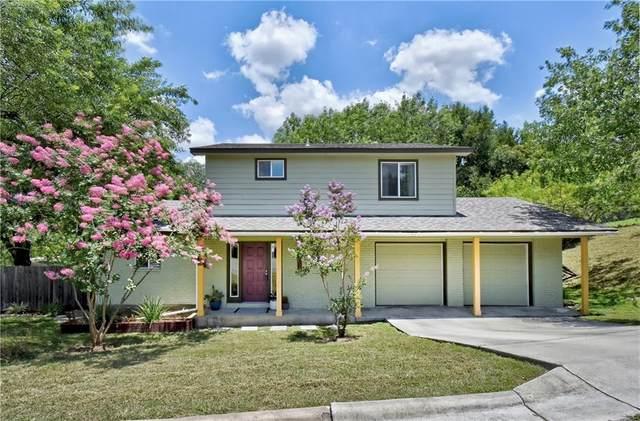 6107 Reicher Dr, Austin, TX 78723 (#9113892) :: Zina & Co. Real Estate