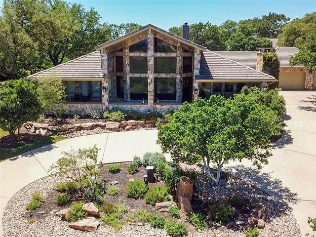 1610 H2o, Horseshoe Bay, TX 78657 (#9113985) :: Realty Executives - Town & Country