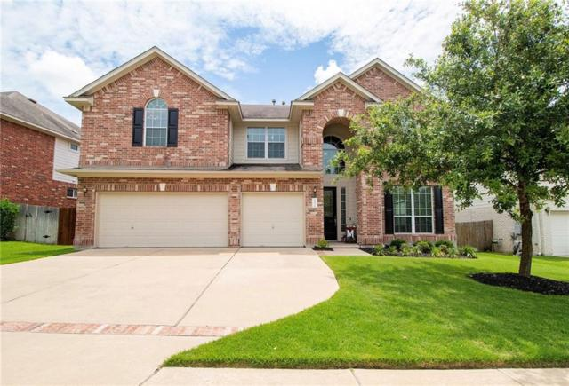 3905 Blue Monster Cv, Round Rock, TX 78664 (#9114488) :: The Perry Henderson Group at Berkshire Hathaway Texas Realty