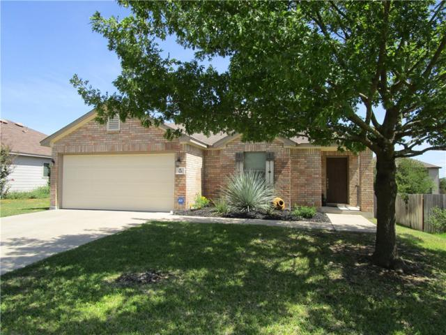 321 Wind Hollow Dr, Georgetown, TX 78633 (#9114511) :: The Perry Henderson Group at Berkshire Hathaway Texas Realty