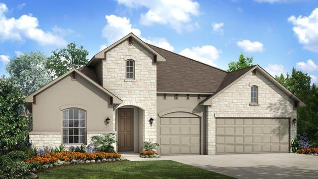 4945 Arezzo Vw, Round Rock, TX 78665 (#9114835) :: Watters International