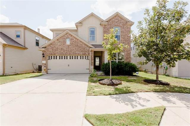 5845 Kleberg Trl, Austin, TX 78747 (MLS #9114952) :: Brautigan Realty