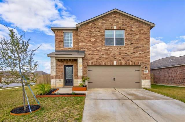 13400 William Mckinley Way, Manor, TX 78653 (#9116789) :: RE/MAX IDEAL REALTY