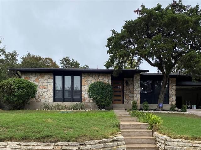 2305 Barton Hills Dr, Austin, TX 78704 (#9117263) :: Lauren McCoy with David Brodsky Properties