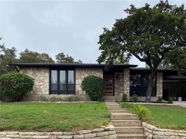 2305 Barton Hills Dr, Austin, TX 78704 (#9117263) :: First Texas Brokerage Company