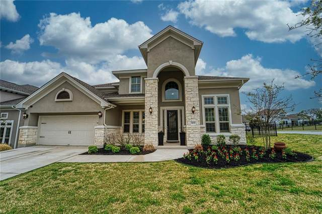 4112 Florentine Rd, Leander, TX 78641 (#9117910) :: Realty Executives - Town & Country