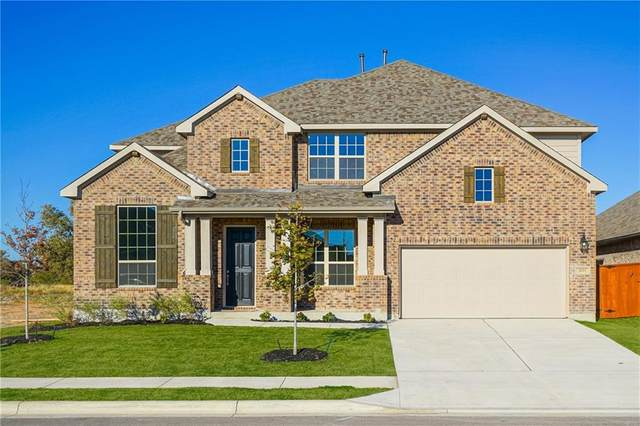 2013 Discovery Well Dr, Liberty Hill, TX 78642 (#9117980) :: Papasan Real Estate Team @ Keller Williams Realty