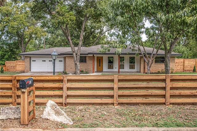 1107 W 2nd St, Elgin, TX 78621 (#9118238) :: Zina & Co. Real Estate