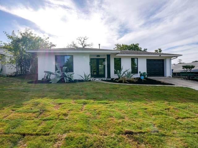 1812 Loreto Dr, Austin, TX 78721 (#9118711) :: Papasan Real Estate Team @ Keller Williams Realty