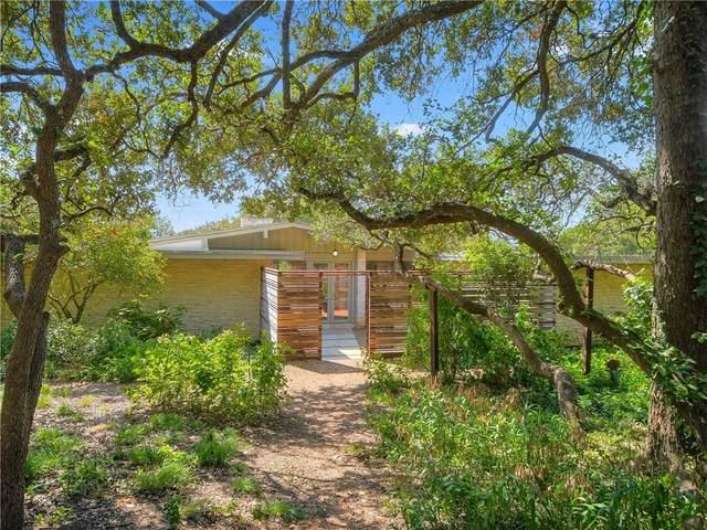 865 Castle Ridge Rd, Austin, TX 78746 (#9118981) :: Front Real Estate Co.