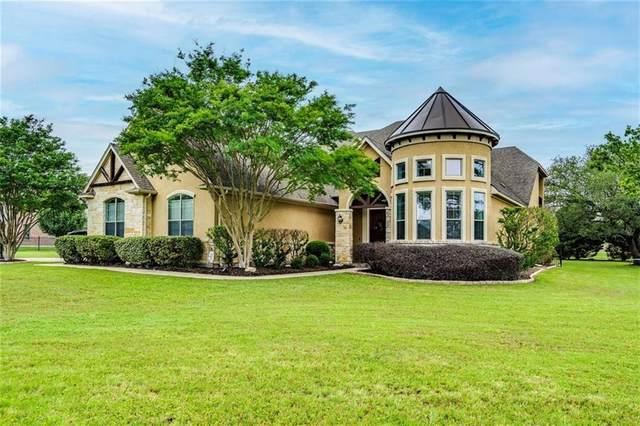 679 Shelf Rock Rd, Driftwood, TX 78619 (#9118998) :: Zina & Co. Real Estate