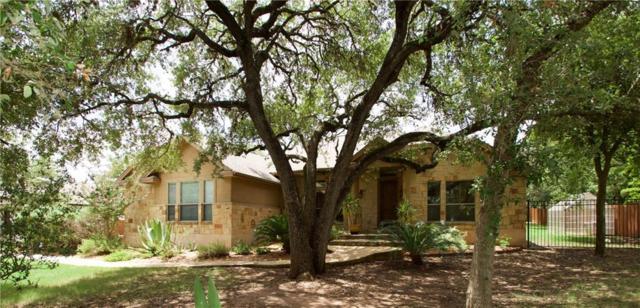 915 Stagecoach Trl, San Marcos, TX 78666 (#9119123) :: RE/MAX Capital City