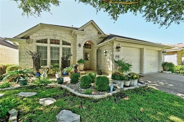 10316 Shinnecock Hills Dr, Austin, TX 78747 (#9119148) :: Papasan Real Estate Team @ Keller Williams Realty