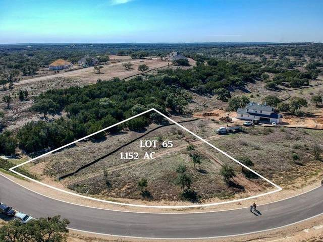 5729 Copper Vista, New Braunfels, TX 78130 (#9119252) :: First Texas Brokerage Company