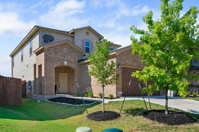 313 Tordesillas Dr, Georgetown, TX 78626 (#9119676) :: ONE ELITE REALTY