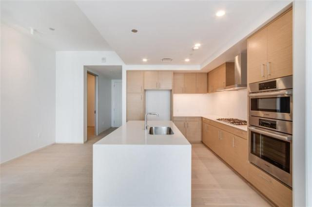 301 West Ave #1605, Austin, TX 78701 (#9119885) :: The Gregory Group
