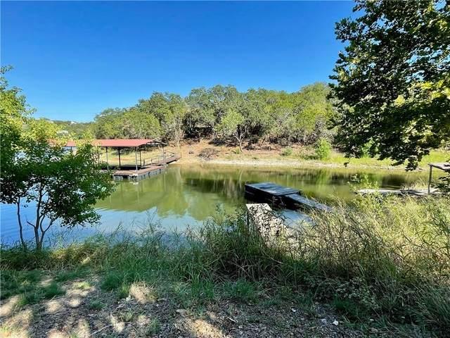 TBD Sunset Cliff Dr, Burnet, TX 78611 (#9120136) :: Papasan Real Estate Team @ Keller Williams Realty