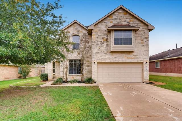 114 Trinity Dr, Kyle, TX 78640 (#9120613) :: The Heyl Group at Keller Williams