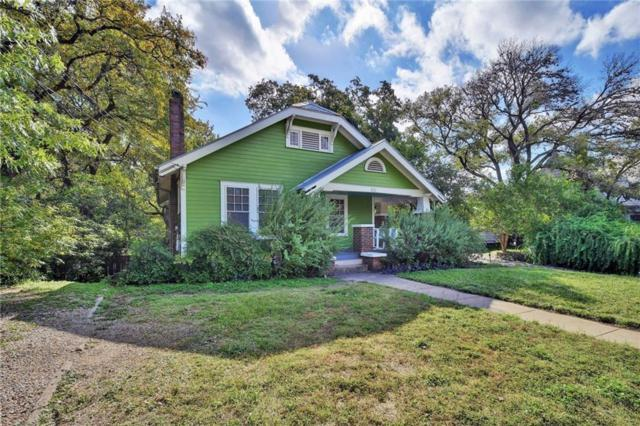 613 W Lynn St, Austin, TX 78703 (#9120666) :: KW United Group