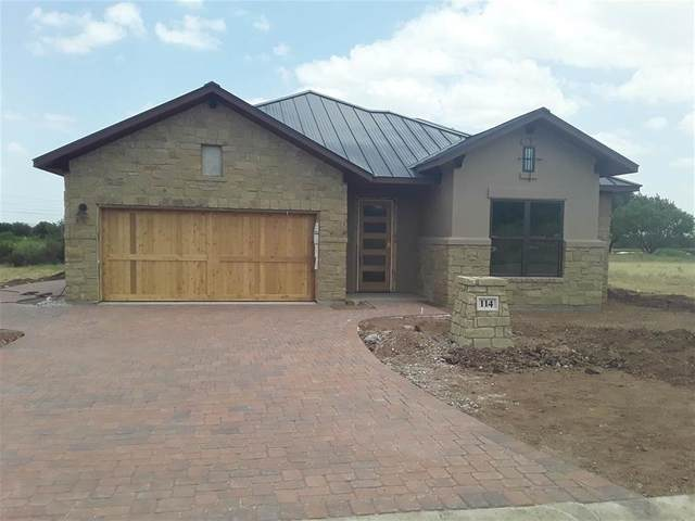 114 Azalea Loop, Horseshoe Bay, TX 78657 (#9120891) :: First Texas Brokerage Company