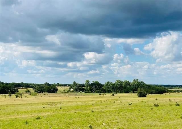 2621 County Road 3270 Lot 14 Rylan Ranch, Kempner, TX 76539 (#9121113) :: Lancashire Group at Keller Williams Realty