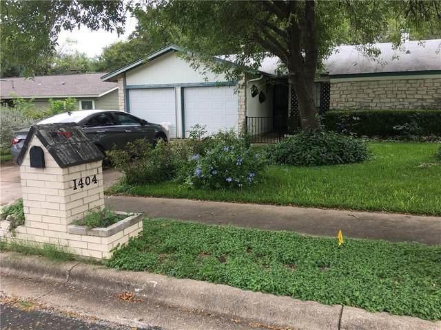 Austin, TX 78745 :: Ben Kinney Real Estate Team