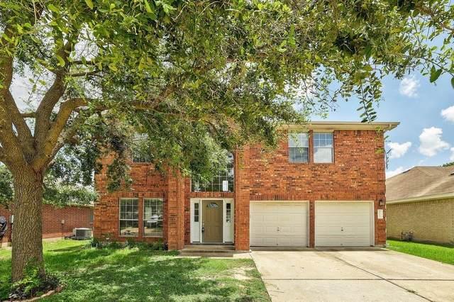 1013 Gulf Way, Round Rock, TX 78665 (#9121619) :: Zina & Co. Real Estate