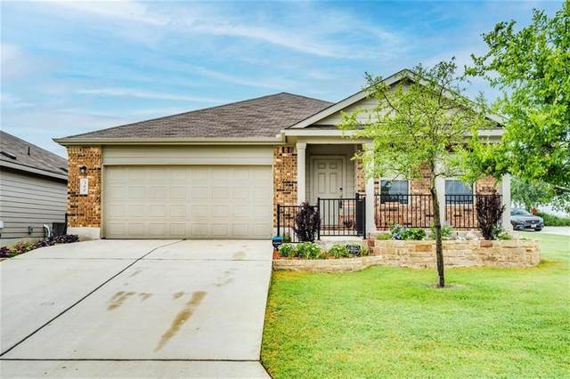 300 Druse Ln, Jarrell, TX 76537 (#9122020) :: The Summers Group