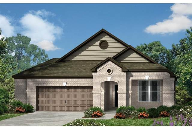 261 Sunlight Blvd, Kyle, TX 78640 (#9123578) :: Azuri Group   All City Real Estate